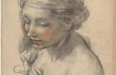Peinture Baroque - Pietro da Cortona (1597-1669)