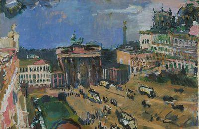 Oskar Kokoschka-Un peintre en révolte