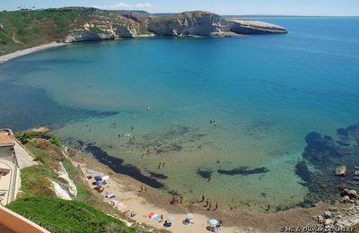 Sardaigne : Région Ouest