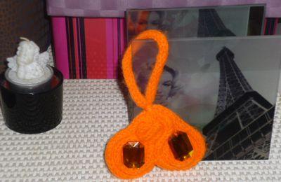 Coeur au tricotin....
