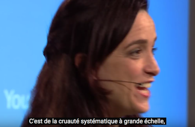 Kate Cooper   les secrets du marketing alimentaire