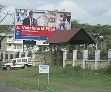 M-Pesa: micro payments go viral - l'Afrique en avance sur la Suisse et des parties de l'Europe