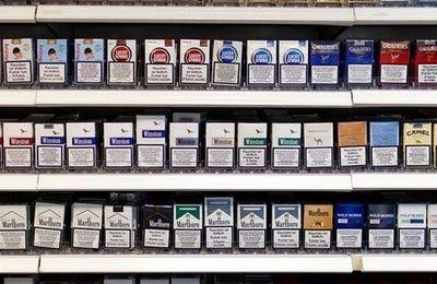Suisse: tabagisme