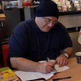 Bienvenue au dessinateur Benoît RIFO dans le Fanartstrip Club