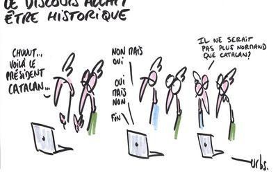 Révolution molle