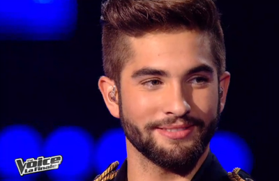 Remember(2014) : Kendji Girac