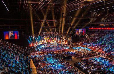 Melodifestivalen 2015 : Les candidats, enfin dévoilés.