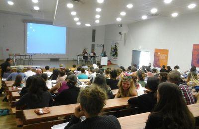 Précarité des jeunes en Europe - travail social auprès des jeunes NEET: introduction à la Semaine Internationale de l'IFRASS, octobre 2016