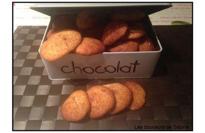 Délicieux biscuits aux bananes