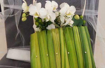 Le programme d'art floral de Manon Bottichio