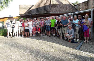 Obernai, deuxième semaine