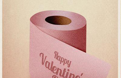 Sélection pour une bonne St Valentin en solo