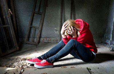 32 síntomas de un ataque de ansiedad