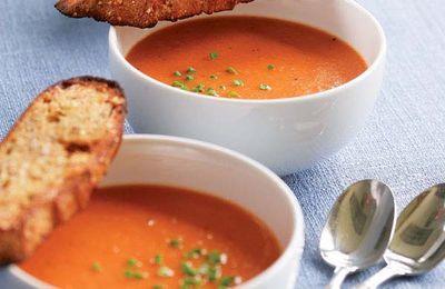 Una sopa menorquina Oliagua