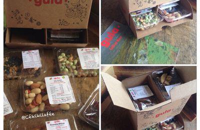 GULA : Le snack 2.0