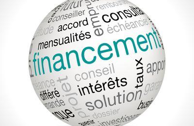 Les possibilités de financement