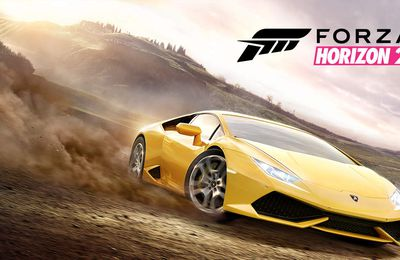 Forza Horizon 2: DLC Fast And Furious