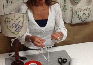 ... E ... nell'open day di domenica mattina ... 24 settembre ... vi piacerebbe vedere il confezionamento di una lampada??