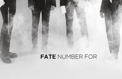 WINNER - FATE NUMBER FOR (SINGLE) - 04/04/2017 - Really really & Fool