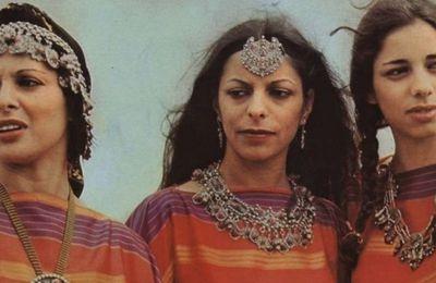 """""""L'Etranger"""", l'album de Djura à télécharger gratuitement"""