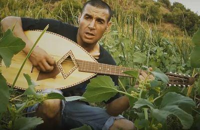 Makhlouf un brillant chanteur anonyme
