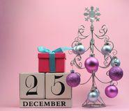 Calendrier de Décembre à télécharger pour préparer Noël