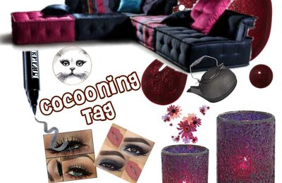 Cocooning Tag
