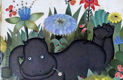 Petit Potam, Christine Chagnoux - 1967