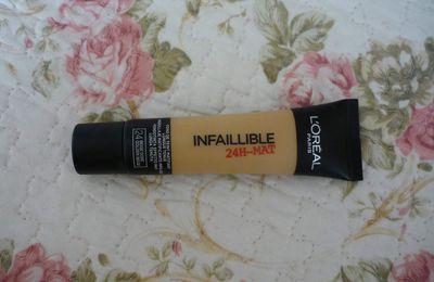 ♡ - L'Oréal Infaillible 24h - ♡