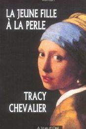 La jeune fille à la perle de Tracy Chevalier