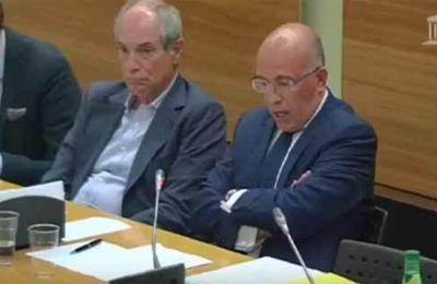 Attentat de Nice : Le rapport de l'IGPN a caché que les gendarmes absents de Nice ont été envoyés à Avignon protéger un dîner privé de Hollande