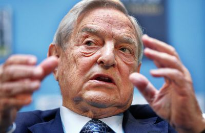 USA : Une pétition aux USA contre les machines de vote de George Soros