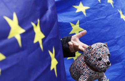 L'UE pourrait monnayer la citoyenneté européenne aux Britanniques qui voudraient la conserver