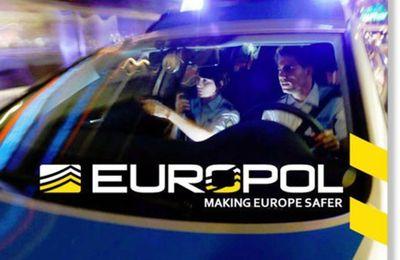 Alerte à la propagande : selon Europol Daesh se prépare a faire des attentats en Europe