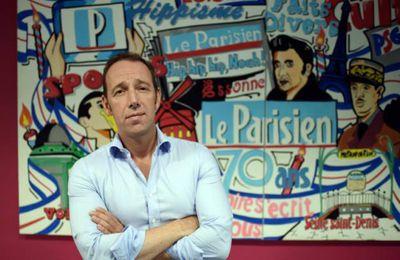 MEDIA:...Le Parisien ne fera pas de sondages politiques pour les présidentielles à cause de l'effet BREXIT + TRUMP