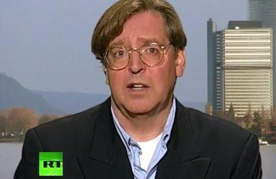 """Décès du journaliste Udo Ulfkotte: """"les médias trahissent le public continuellement"""" """"J'étais un agent non officiel sous couverture"""""""