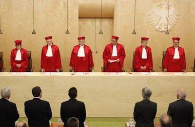 La Cour suprême fédérale allemande : Le virus de la rougeole n'existe pas…