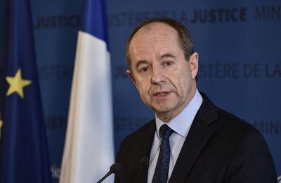 Surpopulation carcérale: Jean-Jacques Urvoas dévoile les 21 premières villes choisies pour accueillir de nouvelles prisons