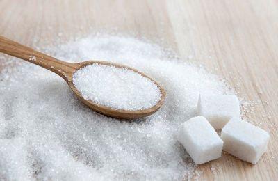 Sucre raffiné et aspartame : une drogue et un poison en vente libre
