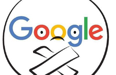 ATTENTION ALERTE MAJEURE – DANGER ! CENSURE | Le commissariat politique de Google