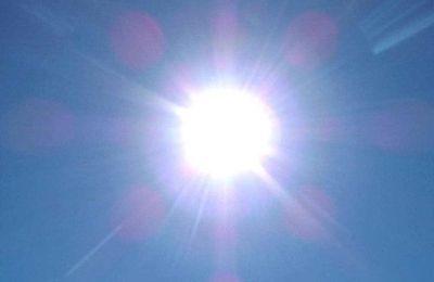 Les éruptions solaires et la désintégration des éléments radioactifs de la Terre seraient corrélés