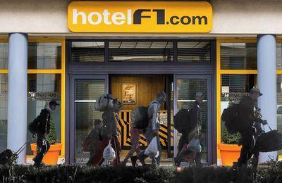 En reprenant 62 hôtels, la SNI va créer 7.700 places d'hébergement d'urgence