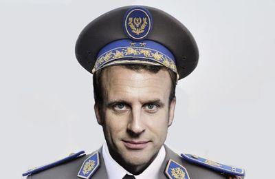 FRANCE : Autopsie d'un coup d'État