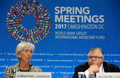 Quand l'austérité prônée par le FMI met en danger la santé des enfants