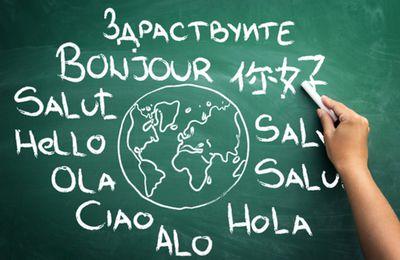 Bilinguisme : pas la même notion du temps qui passe