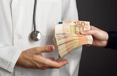 Le lobbying en marche, ou les liens d'interêt entre la ministre de la Santé et l'industrie pharmaceutique