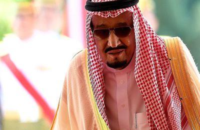 «Le prince héritier saoudien remplacé à cause des relations avec les USA»