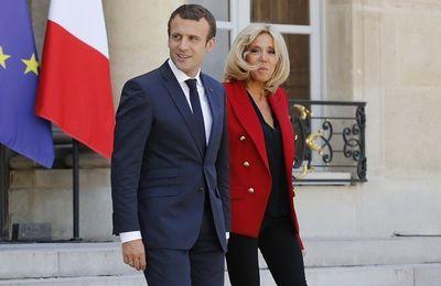 26 000 euros pour trois mois : la facture de maquillage (très) salée d'Emmanuel Macron