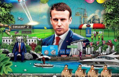 Emmanuel Macron envisage de se rendre en Iran, une première diplomatique depuis 1971