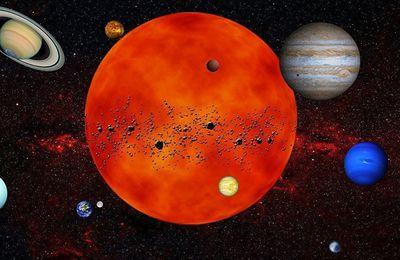 IMPORTANT: Le Système solaire pourrait comprendre une planète de plus